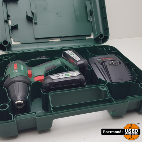 Bosch PSR 14,4 Li-2 14,4 Accuboor I Zgan