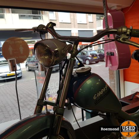CHOISY AMBASSADOR 45 Oldtimer (enige rijdende op NL kenteken)