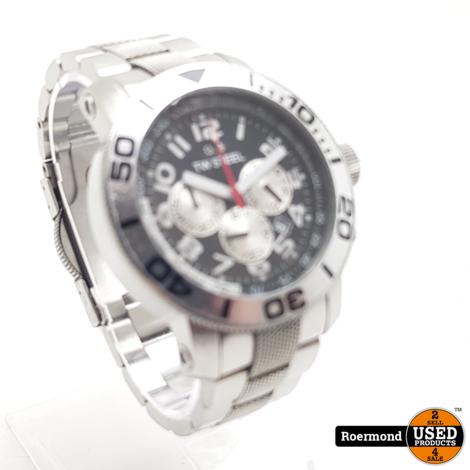 TW Steel Horloge TW70 I Gebruikt