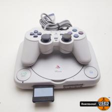 Sony Sony PS one incl. Controller I Gebruikt