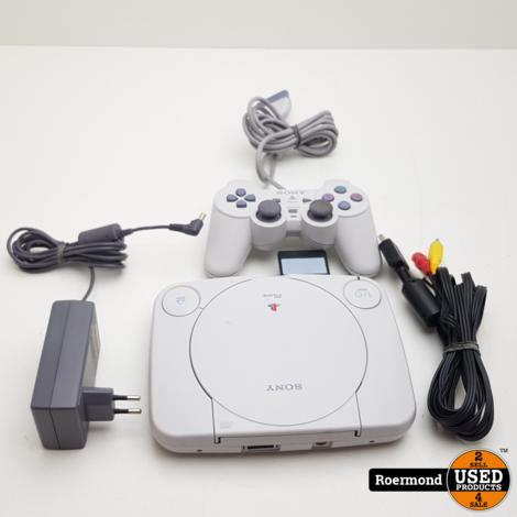 Sony PS one incl. Controller I Gebruikt