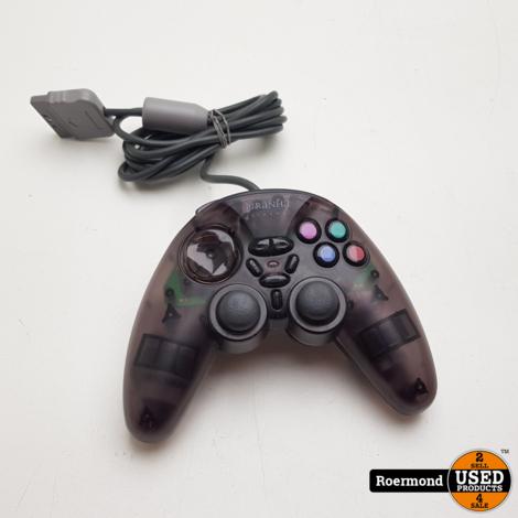 Piranha Nintendo 64 Controller I Gebruikt