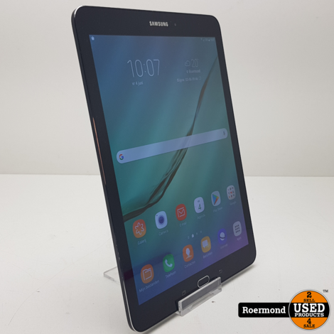 Samsung Tab S2 LTE WiFi+4G 8.0 (SM-T719) 32GB | Zgan