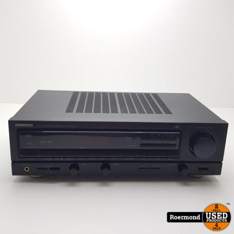 Kenwood KR-A5020 Versterker I ZGAN