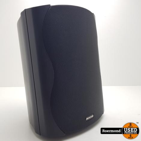JBSystem K-80 speaker I ZGAN
