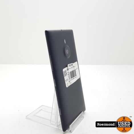 Nokia Lumia 1520 32GB | Zgan