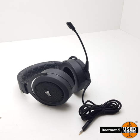 Corsair HS60 Pro Surround Headset I Zgan