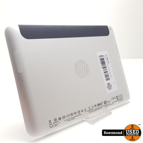 HP ElitePad 1000 G2 64GB 4GB RAM I Zgan