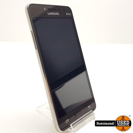 Samsung Galaxy Grand Prime 8GB I ZGAN