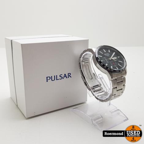 Pulsar VD53-X332 Horloge I ZGAN