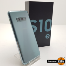 Samsung Samsung Galaxy S10e 64GB I ZGAN