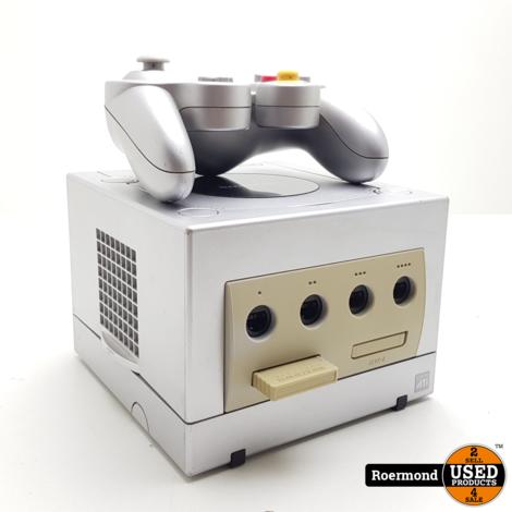 Nintendo Gamecube incl. Controller I ZGAN
