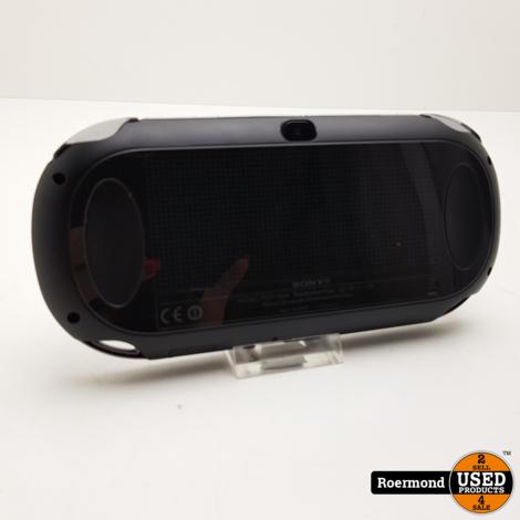 Sony Playstation Vita PCH-1004 I ZGAN