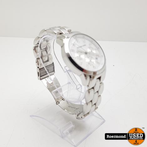 Michael Kors MK-5414 Horloge I ZGAN