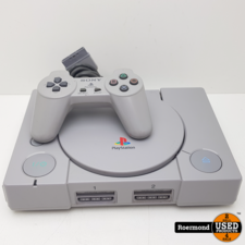 Sony Sony Playstation SCPH-5552 I ZGAN