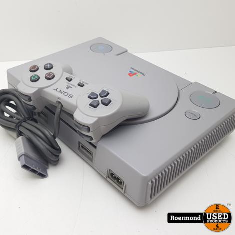 Sony Playstation SCPH-5552 I ZGAN