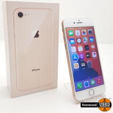 Apple iPhone 8 64GB Rose Gold I ZGAN
