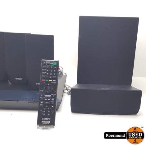 Sony BDV-E2100 Home Theatre System I ZGAN