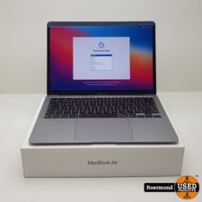 Apple Macbook Air 2020 M1 256GB SSD 8GB RAM I Nieuwstaat