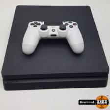 Playstation 4 Playstation 4 Slim 500GB I 6 maanden garantie