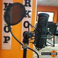 Audix CX212B Large Dual Diaphragm Condenser Microphone I Zgan