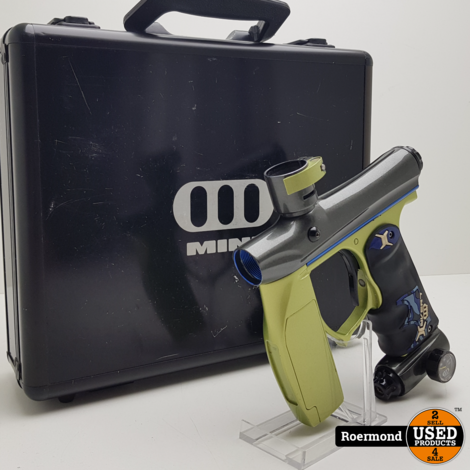 EMPIRE INVERT MINI PAINTBALL GUN SPECIAL I Pre-Owned