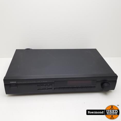 Yamaha TX-580RDS Stereo Tuner | Zgan
