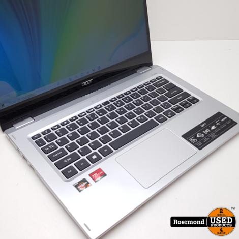 Acer Spin 3 SP314-21-R07J I Nieuwstaat