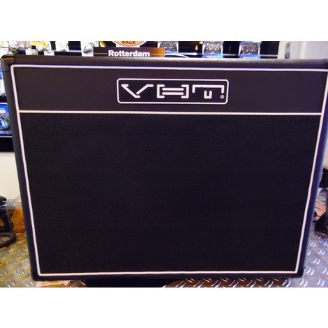 VHT Special 6 Unloaded Open Back 2×12 Cabinet