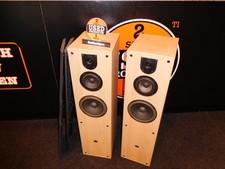 JBL MK1000 speaker-set