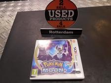 Nintendo 3DS | Pokemon Moon