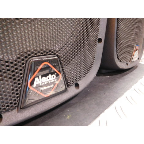 Alecto PAS-210 MIX (set prijs)