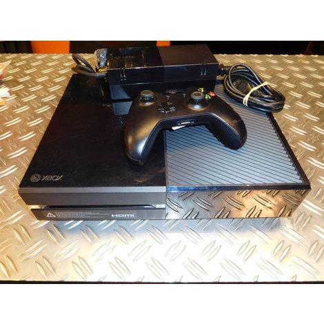 Xbox one 500GB | Zwart