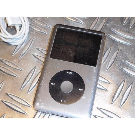 Apple Ipod 120GB *gebruikte staat*
