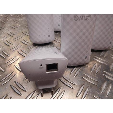 RE200 | AC750 WiFi Range Extender