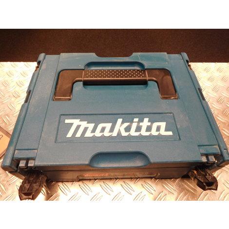 Makita 4350FCTJ decoupeerzaag in Mbox - D-Greep - 720W