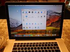 MacBook Pro | 2010 | i7