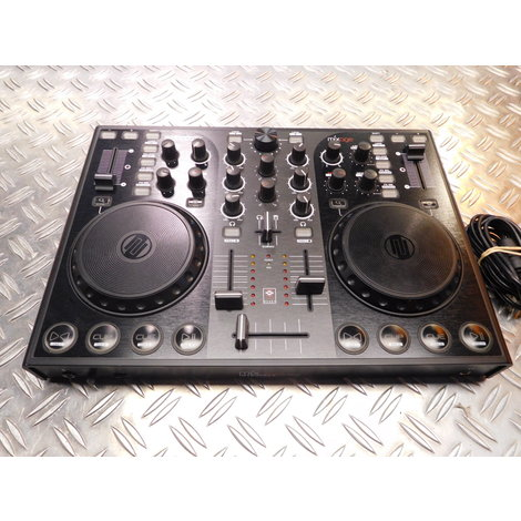 Reloop Mixage Interface Edition MK2 MIDI controller