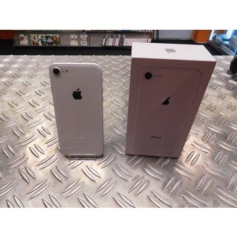 iPhone 8   256GB   Zilver