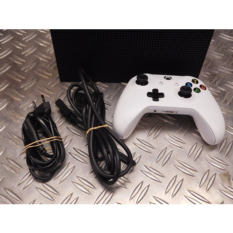 Xbox One S   1TB Paars