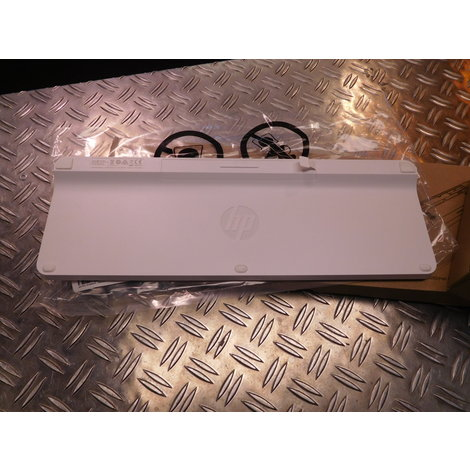 HP draadloos toetsenbord & muis