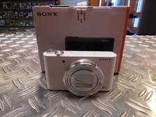 Sony CyberShot DSC-WX500 Wit