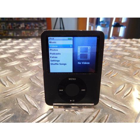 iPod nano 8GB (derde generatie)