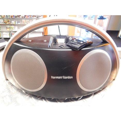 Harman Kardon Go+Play (Geen bluetooth speaker)