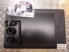 WACOM PTH-651 Intuos Pro medium, zwart