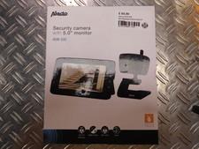 Alecto AVM-500 beveiligingscamera met 5.0