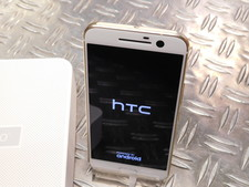 HTC 10 | 32GB Topaz Gold
