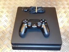 Sony Playstaion 4 Slim 1TB .