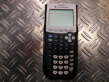 Texas Instruments Ti-84plus