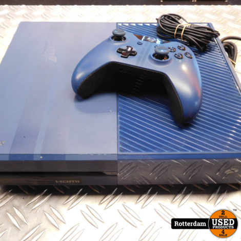 Xbox one, Forza Motorsport 6, limited edition (1TB)